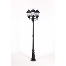 Уличный фонарь ASTORIA 2 91409L Bl