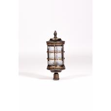Венчающий светильник BARSELONA 81203 Gb