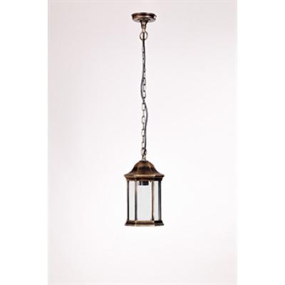 Подвесной фонарь BERN 2 S 89805S Gb