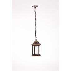 Подвесной фонарь BERN 2 L 89805L Gb
