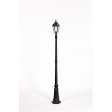 Уличный фонарь CALIFORNIA S 84209S Bl