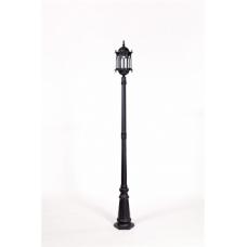 Уличный фонарь DELI L 89909L Bl