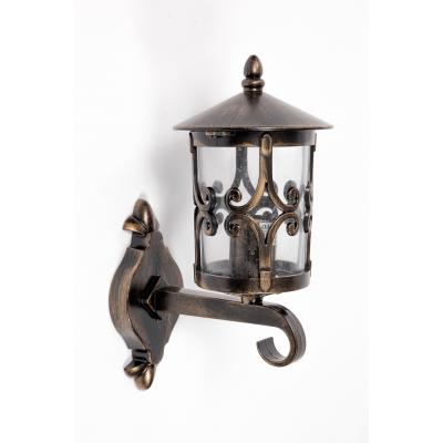 Настенный светильник FRANKFURT 15851 Gb