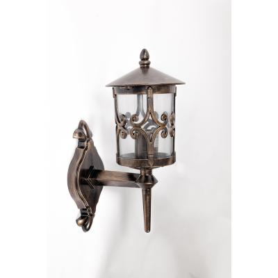 Настенный светильник FRANKFURT 15851А Gb