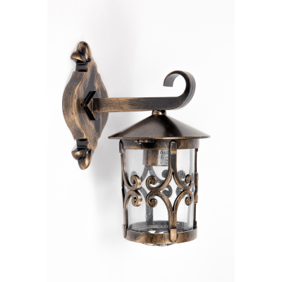 Настенный светильник FRANKFURT 15852 Gb