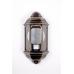 Настенный светильник FRANKFURT 91435 Gb