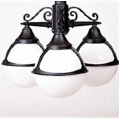 Подвесной светильник GENOVA 88170/3 Bl