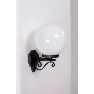Настенный светильник GLOBO S 88201S Bl