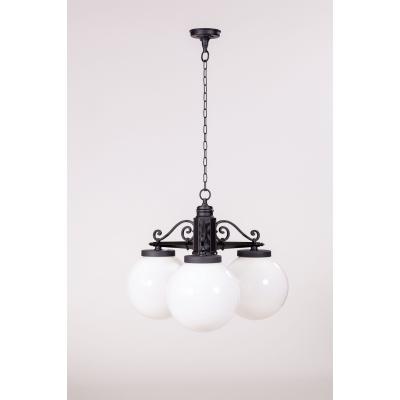 Подвесной светильник GLOBO S 88270/3S Bl