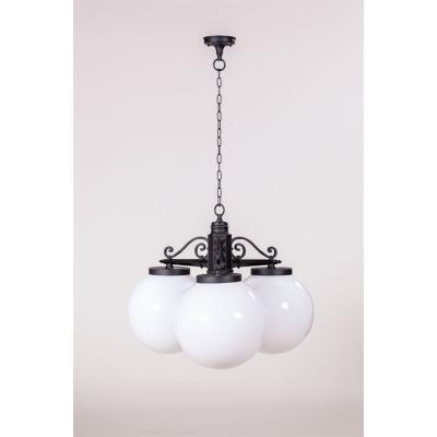 Подвесной светильник GLOBO L 88270/3L Bl