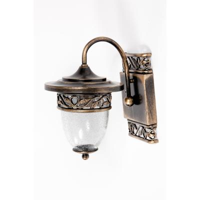 Настенный светильник KRAKOV 1 S 87202S Gb