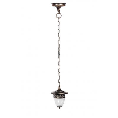 Подвесной светильник KRAKOV 1 S 87205S Gb