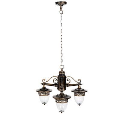 Подвесной светильник KRAKOV 1 S 87270/3S Gb