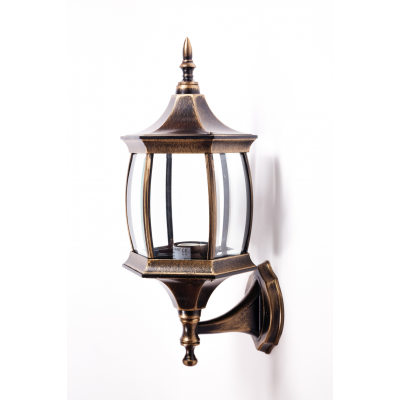 Настенный светильник LION 85101 Gb