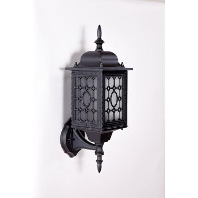 Настенный светильник LONDON S 64801S Bl