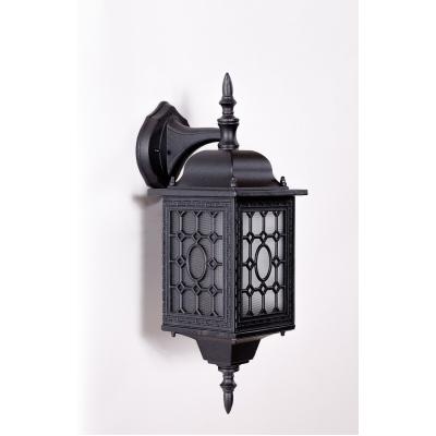 Настенный светильник LONDON S 64802S Bl cover