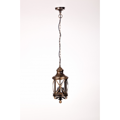 Подвесной светильник LUCERNA 84805 Gb