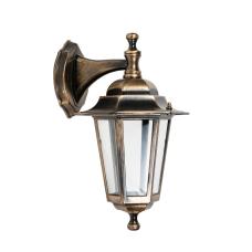 Настенный светильник PETERSBURG S 79802S Gb