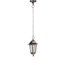 Подвесной светильник PETERSBURG S 79805S Gb