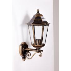 Настенный светильник PETERSBURG M 79801/02M Gb