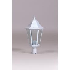 Венчающий светильник PETERSBURG M 79803M W