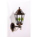Настенный светильник PETERSBURG lead GLASS 79801 lg Gb