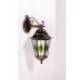Настенный светильник PETERSBURG lead GLASS 79802 lg Gb