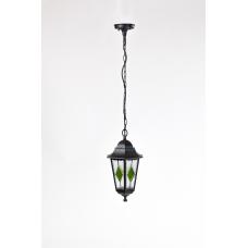 Подвесной светильник PETERSBURG lead GLASS 79805 lg Bl