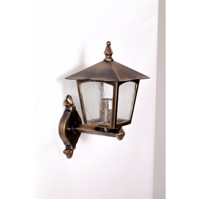 Настенный светильник PRAGA 15901L Gb