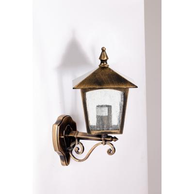 Настенный светильник PRAGA 15901 Gb