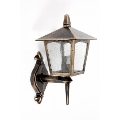 Настенный светильник PRAGA 15901S Gb