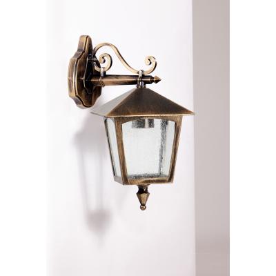 Настенный светильник PRAGA 15902 Gb