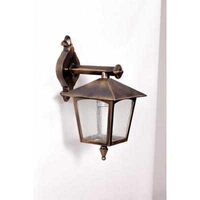 Настенный светильник PRAGA 15902L Gb