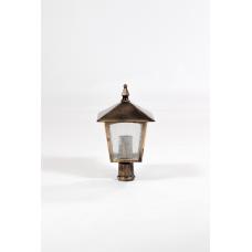 Венчающий светильник PRAGA 15903 Gb