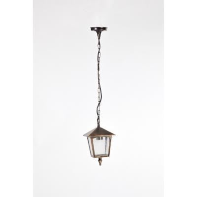 Подвесной светильник PRAGA 15905S Gb