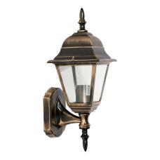 Настенный светильник QUADRO S 79901/04S Gb