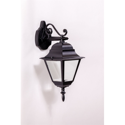 Настенный светильник QUADRO S 79902/02S Bl