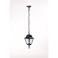 Подвесной светильник QUADRO S 79905S Bl