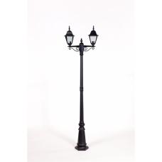 Наземный светильник QUADRO M 79909М A Bl