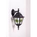 Настенный светильник QUADRO lead GLASS 79902М lgG Bl