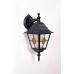 Настенный светильник QUADRO lead GLASS 79902M lgY Bl
