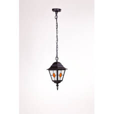Подвесной светильник QUADRO lead GLASS 79905М lgY Bl