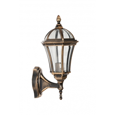 Настенный светильник ROMA S 95201S Gb
