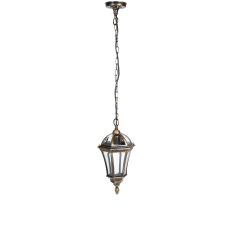 Подвесной светильник ROMA S 95205S Gb