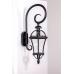 Настенный светильник ROMA L 95202/18L Bl