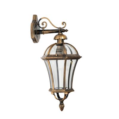 Настенный светильник ROMA L 95202/02L Gb