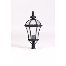 Венчающий светильник ROMA L 95203L Bl