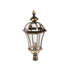 Венчающий светильник ROMA L 95203L Gb