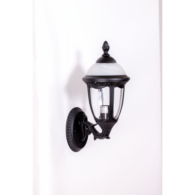 Настенный светильник St.LOUIS S 89101/15S Bl