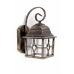 Настенный светильник TALLIN 1S 64302B Gb